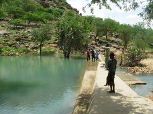 Lago Endè Wo